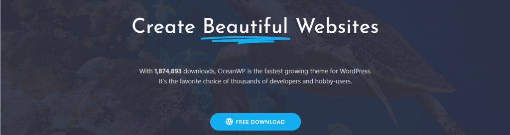 wordpress fast themes